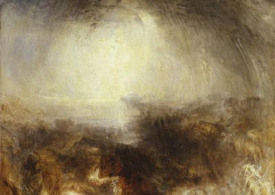 Shade and Darkness - Deluge by Turner
